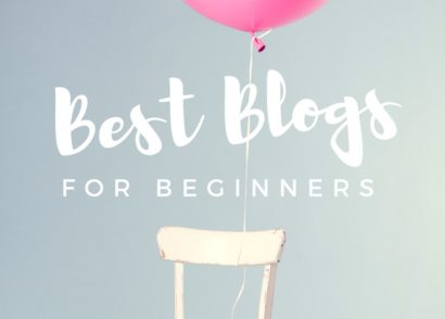 Best blogs for beginners