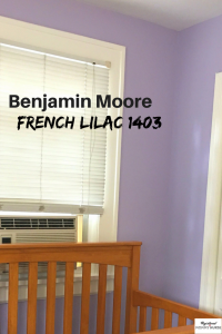 French Lilac 1403